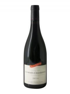 Charmes-Chambertin Grand Cru David Duband 2014 Bottle (75cl)