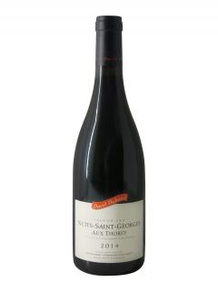 Nuits-Saint-Georges 1er Cru Aux Thorey David Duband 2014 Bottle (75cl)