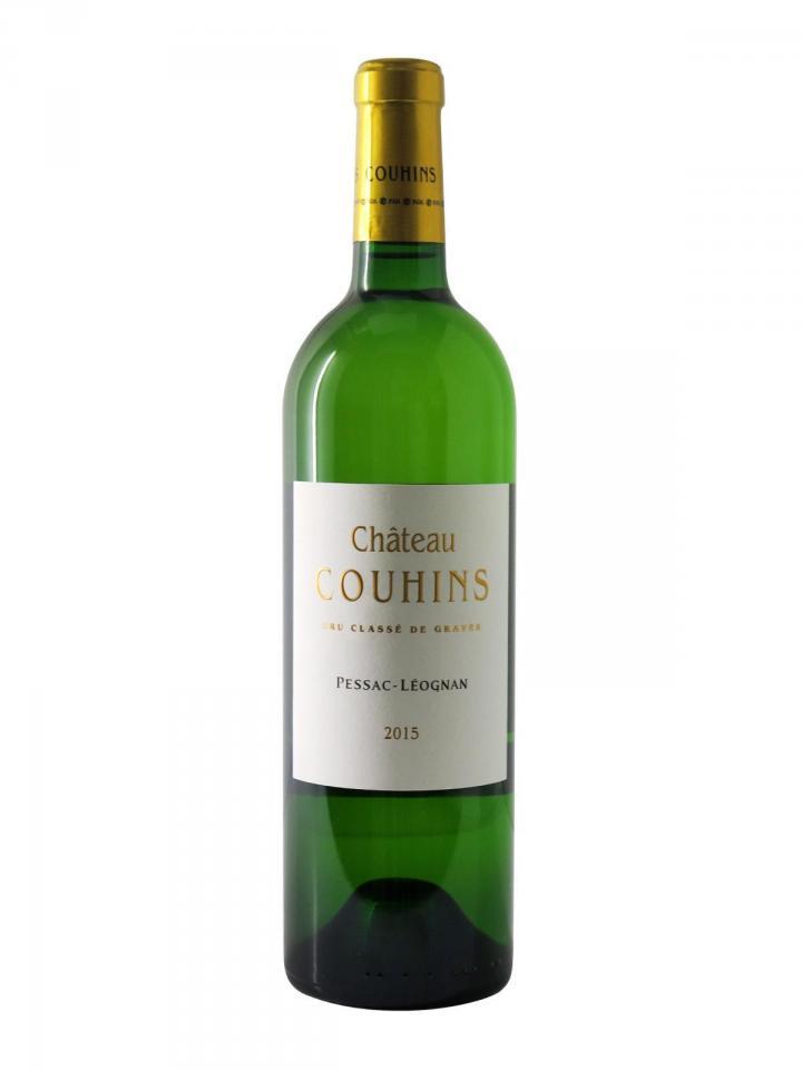 Château Couhins 2015 Bottle (75cl)
