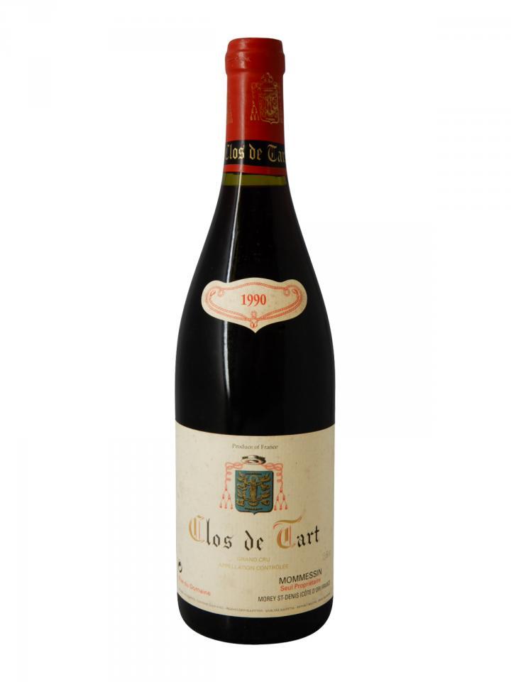 Clos-de-Tart Grand Cru Clos de Tart 1990 Bottle (75cl)
