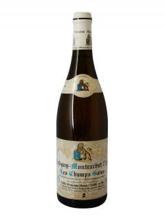 Puligny-Montrachet 1er Cru Les Champs Gain Henri Clerc 1998 Bottle (75cl)