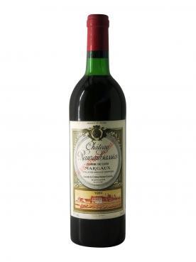 Château Rauzan-Gassies 1982 Bottle (75cl)
