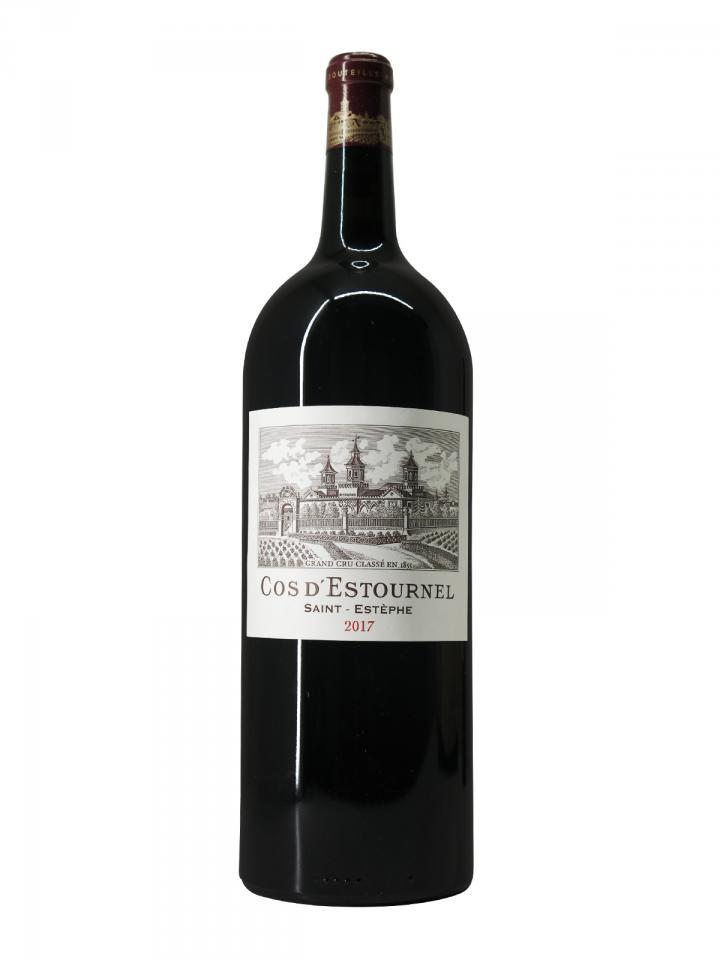 Château Cos d'Estournel 2017 Magnum (150cl)