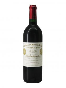 Château Cheval Blanc 2000 Bottle (75cl)