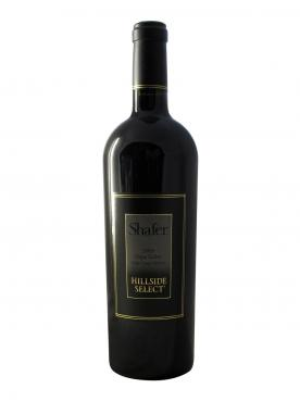 Shafer Hillside Select Cabernet Sauvignon 2009 Bottle (75cl)
