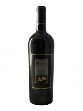 Shafer Hillside Select Cabernet Sauvignon 2008 Bottle (75cl)