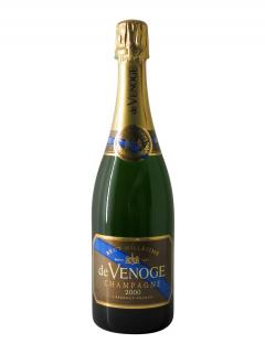 Champagne De Venoge Brut 2000 Bottle (75cl)