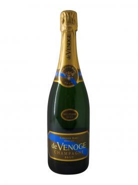 Champagne De Venoge Cordon Bleu Brut 2002 Bottle (75cl)