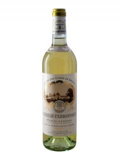 Château Carbonnieux 2008 Bottle (75cl)