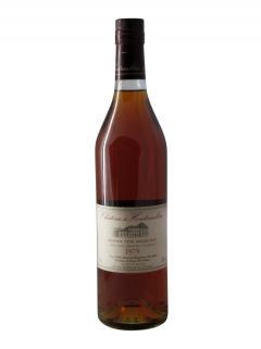 Armagnac Grande Fine Armagnac Château de Hontambère 1979 Bottle (70cl)