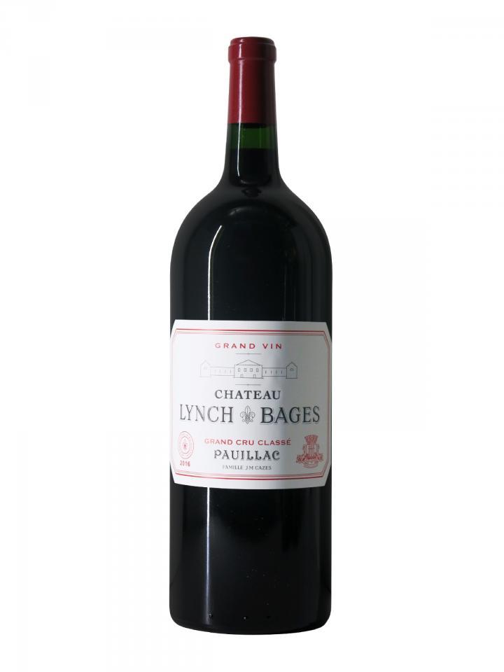 Château Lynch Bages 2016 Magnum (150cl)