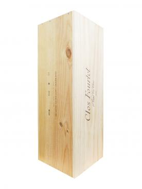 Clos Fourtet  2016 Original wooden case of one salmanazar (1x900cl)