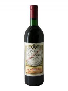 Château Rauzan-Gassies 1990 Bottle (75cl)