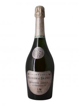 Champagne Perrier Jouët Blason de France Brut 1969 Bottle (75cl)