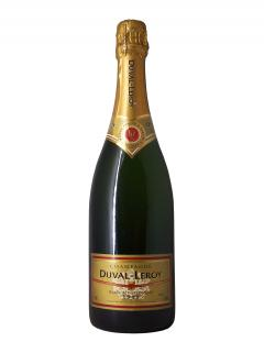 Champagne Duval-Leroy 1999 Bottle (75cl)