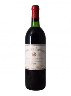 Château l'Arrosée 1979 Bottle (75cl)