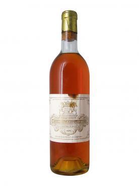 Château Filhot 1970 Bottle (75cl)