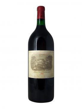 Château Lafite Rothschild 1984 Magnum (150cl)