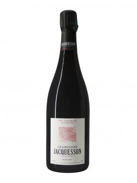 Champagne Jacquesson Dizy Terres Rouges Rosé Extra Brut 2011 Bottle (75cl)