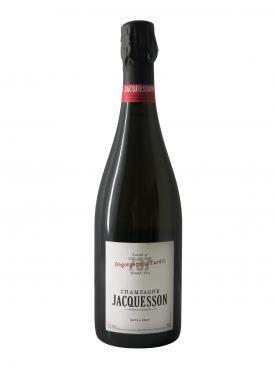 Champagne Jacquesson Cuvée n°737 Brut Non vintage Late disgorgement Bottle (75cl)