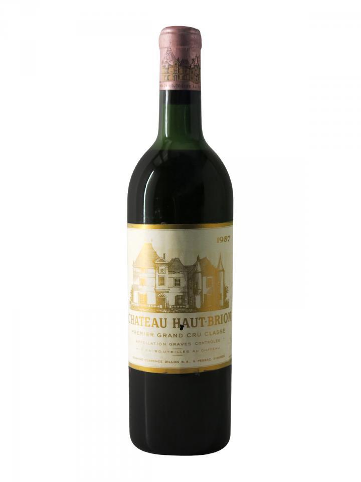 Château Haut-Brion 1957 Bottle (75cl)
