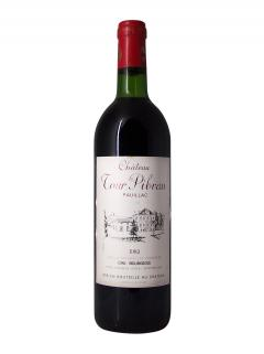 Chateau Tour Pibran 1982 Bottle (75cl)
