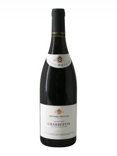 Chambertin Grand Cru Bouchard Père & Fils 2014 Bottle (75cl)