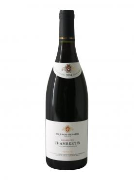 Chambertin Grand Cru Bouchard Père & Fils 2014 Bottle (75cl)