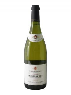 Montrachet Grand Cru Bouchard Père & Fils 2014 Bottle (75cl)