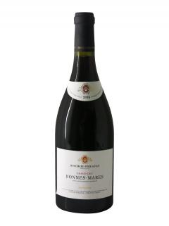 Bonnes-Mares Grand Cru Bouchard Père & Fils 2016 Bottle (75cl)
