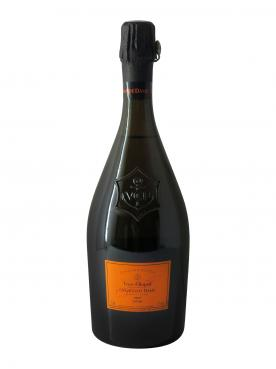 Champagne Veuve Clicquot Ponsardin La Grande Dame Brut 2006 Bottle (75cl)