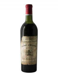 Château La Gaffelière 1947 Bottle (75cl)