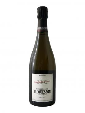 Champagne Jacquesson Brut 2002 Late disgorgement Bottle (75cl)