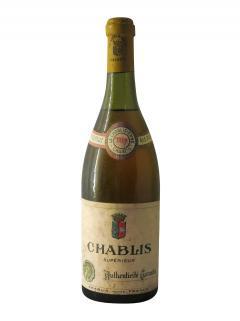 Chablis La Chablisienne 1924 Bottle (75cl)