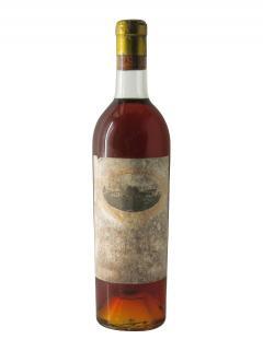Château Saint-Marc 1953 Bottle (75cl)