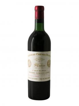 Château Cheval Blanc 1964 Bottle (75cl)