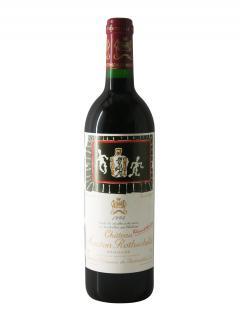 Château Mouton Rothschild 1994 Bottle (75cl)