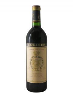 Château Gruaud Larose 1982 Bottle (75cl)