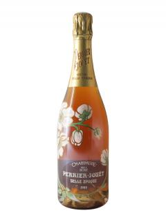 Champagne Perrier Jouët Belle Epoque Rosé Brut 1988 Bottle (75cl)