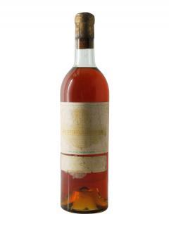 Château Coutet 1955 Bottle (75cl)