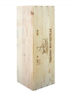 Château Beychevelle 2016 Original wooden case of one impériale (1x600cl)