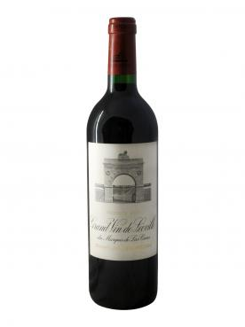 Château Léoville Las Cases 2002 Bottle (75cl)