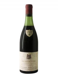 Richebourg Chanson Père & Fils 1952 Bottle (75cl)