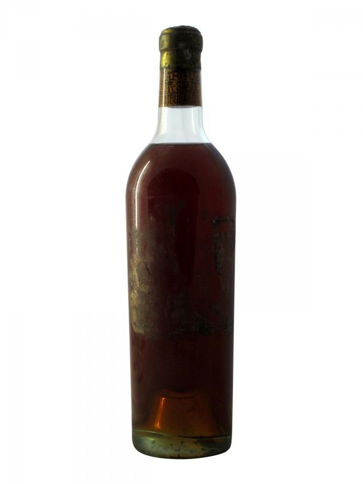 Château de Fargues 1948 Bottle (75cl)
