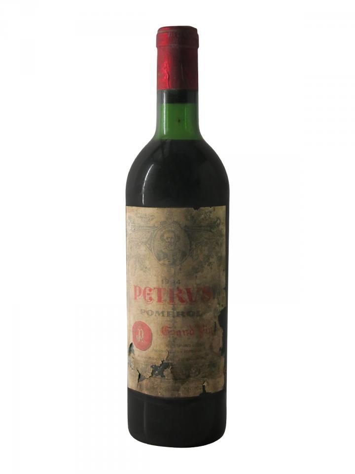 Pétrus 1964 Bottle (75cl)
