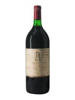 Château Latour 1978 Magnum (150cl)