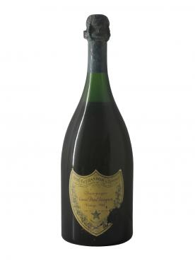 Champagne Moët & Chandon Dom Pérignon Brut 1962 Bottle (75cl)