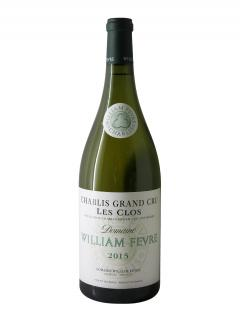 Chablis Grand Cru Les Clos William Fèvre 2015 Magnum (150cl)
