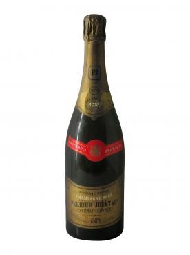Champagne Perrier Jouët Rosé Brut 1973 Bottle (75cl)