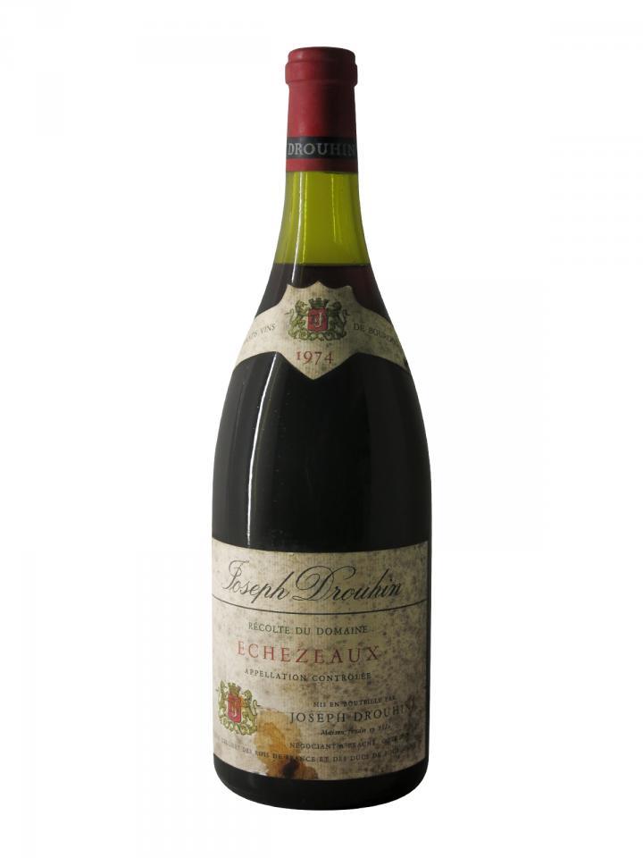 Echezeaux Grand Cru Joseph Drouhin 1974 Magnum (150cl)